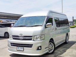 ขายรถ 2013 Toyota HIACE COMMUTER 2.5 D4D รถตู้/VAN