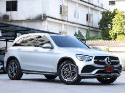 2021 Mercedes-Benz GLC 220 2.0 d AMG Dynamic SUV