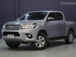 Toyota Hilux Revo 2.4 E Prerunner  รับเงินกลับบ้าน 20,000!!!