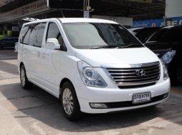 เราให้เลือกถึง 5 คัน Hyundai Grand Starex 2.5 VIP ปี2014 รถตู้/VAN