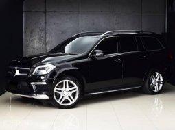 2016 Mercedes-Benz GLE350 3.0 d 4MATIC AMG Dynamic 4WD SUV รถสภาพดี มีประกัน