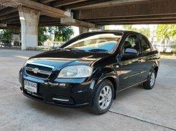 2012 Chevrolet Aveo 1.6LS  AT  รถสวย เบาะหนัง เซนเซอร์ช่วยถอย