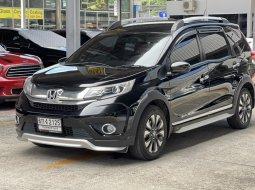 2017 Honda BR-V 1.5 SV MPV รถสภาพดี มีประกัน