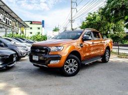 2016 ขายด่วน!! Ford Ranger Doublecab 3.2 4WD Wildtrak AT