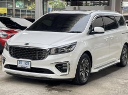 2019 Kia Grand Carnival 2.2 SXL รถตู้/MPV รถบ้านแท้
