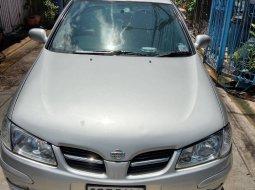 2001 Nissan SUNNY 1.8 Almera Young รถเก๋ง 4 ประตู
