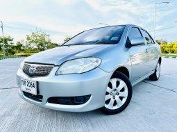 Toyota VIOS 1.5 J AT ปี 2005 จด 2006