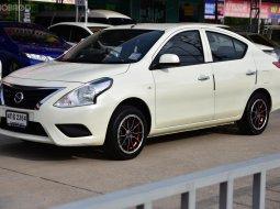 2015 Nissan Almera 1.2 E รถเก๋ง 4 ประตู 258,000