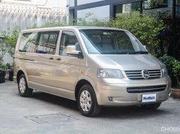 ขายรถ Volkswagen Caravelle 2.5 TDI ปี 2005