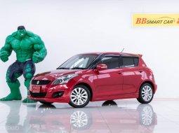 2N-9  Suzuki Swift  1.25 RX รถเก๋ง 5 ประตู ปี 2015