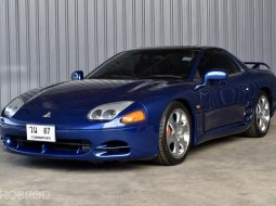 Mitsubishi 3000GT 3.0 V6 Coupe 1997