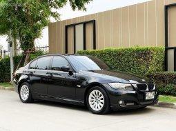 2009 BMW 318i 2.0 SE รถเก๋ง 4 ประตู