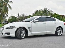 2012 Jaguar XF 2.2 Sportbrake รถเก๋ง 4 ประตู