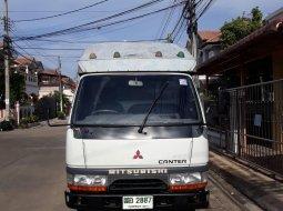 2005 MITSUBISHI FUSO CANTER GUTS FB511 รถบรรทุก 4 ล้อ  TRUCK