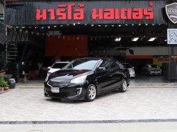ขายรถ Mitsubishi ATTRAGE 1.2 GLS ปี2016 รถเก๋ง 4 ประตู