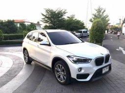 2020 BMW X1 1.5 sDrive18i xLine รถเก๋ง 5 ประตู