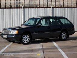1993 Mercedes-Benz 230E 2.3