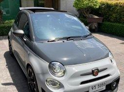Fiat Abarth 595 Competizione 2018