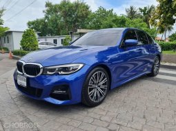 จองด่วน BMW 330i M SPORT G20 2021