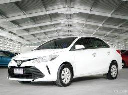2017 Toyota VIOS 1.5 J รถเก๋ง 4 ประตู ออกรถฟรี