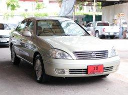 ขายรถ Nissan SUNNY 1.6 GL Neo ปี2005 รถเก๋ง 4 ประตู