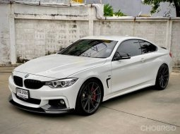 2016 BMW 420d 2.0 M Sport รถเก๋ง 2 ประตู