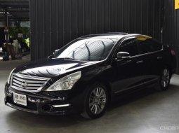2012 Nissan TEANA 2.5 250 XV รถเก๋ง 4 ประตู รถสวย