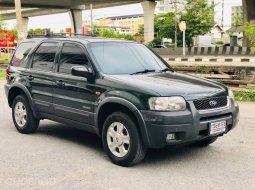 2004 Ford Escape 3.0 XLT 4WD SUV รถบ้านแท้