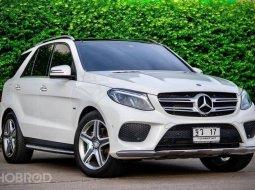 2017 Mercedes-Benz GLE350 3.0 d 4MATIC AMG Dynamic 4WD SUV