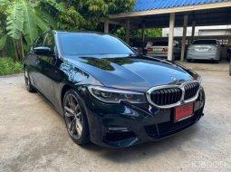 2021 BMW 320d 2.0 Sport รถเก๋ง 4 ประตู