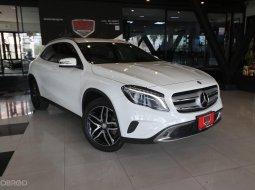 2015 Mercedes-Benz GLA200 1.6 SUV