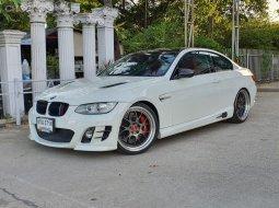 BMW 325iA SE Coupe E92 2.5 6AT V.6 Facelift