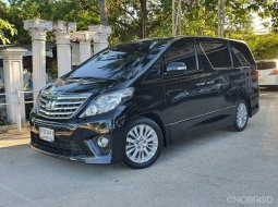 TOYOTA ✳ Alphard 2.4 SC Package ✡ 2.4L 6AT Generation 2