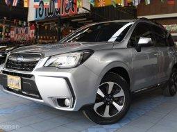 2017 Subaru Forester 2.0i-p