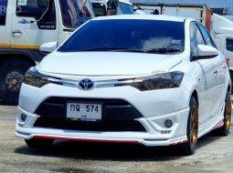 ขายรถมือสองToyota Vios 1.5 E TRD Sportivo ปี 2013