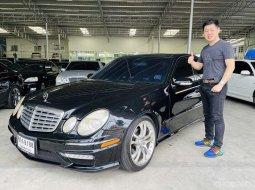 ขายรถ 2004 Mercedes-Benz E200 1.8 รถเก๋ง 4 ประตู