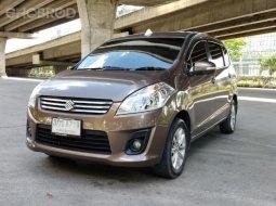 สวยพร้อมใช้สภาพดี ✅ซื้อสดไม่เสียVAT 2014 Suzuki Ertiga 1.4 GX AT