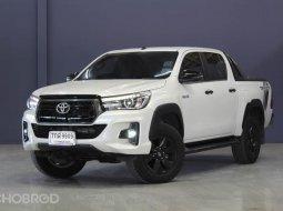 2018 Toyota Hilux Revo 2.4 G Prerunner Rocco Auto เจ้าของขายเอง ออกรถ 1บาท สวยจัดไมล์น้อยแค่ 7x,xxx กม
