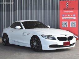 🚗 BMW Z4 2.5 E89 sDrive23i Convertible 2010