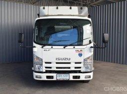 Isuzu ELF 3.0 NLR Truck 2017