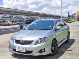 ขายรถ 2010 Toyota Corolla Altis 1.6 E CNG รถเก๋ง 4 ประตู
