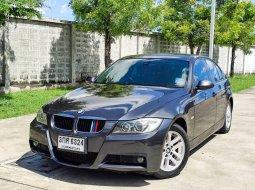 ขายรถ 2007 BMW 320i 2.0 SE รถเก๋ง 4 ประตู