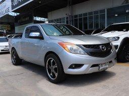 ขายรถ Mazda BT-50 PRO 2.2 V ปี2014 รถกระบะ