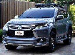 Mitsubishi Pajero Sport GT-Premium 4WD รถมือเดียวออกห้าง เ