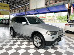 BMW X3 2.0 xDrive20d 4WD AT ปี2009