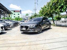 2019 ขายด่วน!! Mazda 3 2.0S Sports รถสวยสภาพป้ายแดง