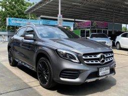 2018 Mercedes-Benz GLA250 2.0 AMG Dynamic
