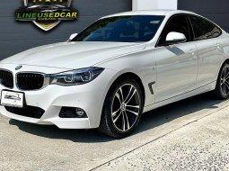 ถึง BMW จะยุติการผลิต Series 3 GT แล้ว แต่เรามี BMW 320D GT M-SPORT 2019 สภาพน้องๆ ป้ายแดง BSi เหลือๆ