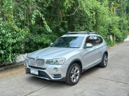 BMW X3 xDrive20d Highline 2015 Lci