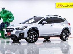 1S-166 Subaru XV 2.0 Crosstrek 4WD SUV 2018